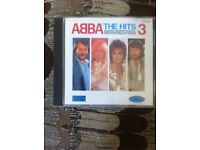 Abba: The Hits 3. (CD).