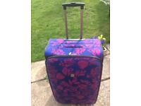 TRIPP Suitcase. Very good condition. Only used once last year.