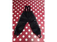 FIX/Lindex functional trousers, Size 98/2-3Y