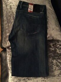 BRAND NEW G STAR RAW JEANS