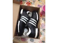 adidas Tour360 Boost 2.0 Mens Golf Shoe Size 8