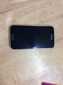 Galaxy s5 fresh £130