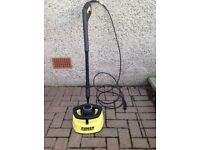 Karcher Power Washer attachment Patio cleaner