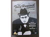 Tony Hancock DVD collection