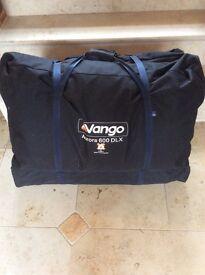 Vango - Aurora 600 DLX family tent - Nearly New