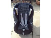Britax (first class model) car seat
