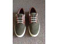 Clarks shoe/trainer