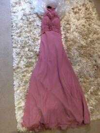 Bridesmaid/Wedding Dress