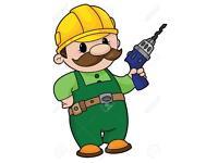 handy man Builders