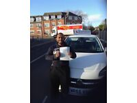 Automatic and Manual Driving Lessons with Freedom School of Motoring