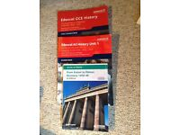 Edexcel History