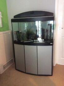 Fluval Vicenza 180 Aquarium