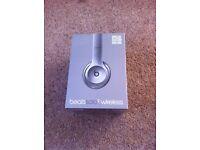 Beatssolo2 wireless headset