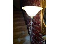 FLOOR LAMP - X