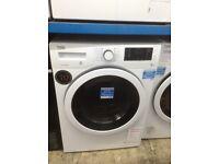 Beko white 7kg 5kg washer dryer. £299. New/graded 12 month Gtee