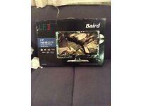 """Baird 24"""" full hd led tv"""