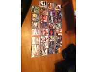 Sony ps3 loads various games and extras