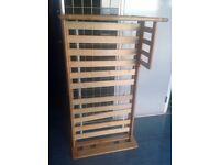 Junior bed frame