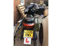 Yamaha vity 125cc very good bike