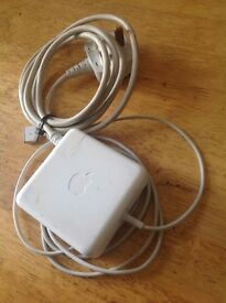 Apple 60W Magsafe 1 Charger Adaptor. Macbook. pro. air