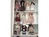 Leonardo collector dolls