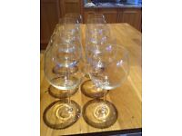 Red wine/Gin balloon glasses 60cl