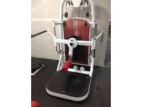 Commercial Combined Adductor Abbductor Gym Machine