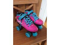SFR roller skates. Size 4.
