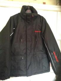 Men s snap-on jacket