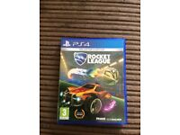 PS4 Rocket League. Brand new! Collectors edition