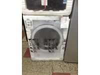 Beko washing machine. 7kg 1400spin A+++. New/graded 12 month Gtee