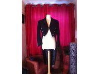 Antique Butler Jacket