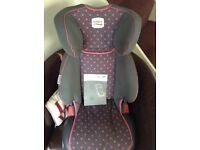 Britax hi liner car seat