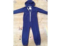 Mini boden all in one ski/lounge suit age 5-6