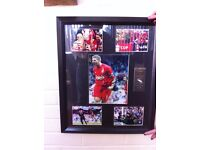 Liverpool FC Limited Edition Picture FA Cup Final