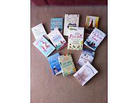 12 Chick Lit Fiction Books