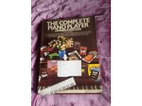 The Complete Piano Player Omnibus Edition