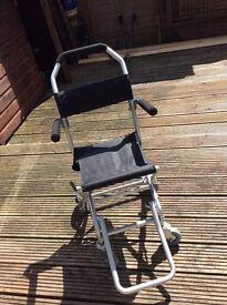 evacuations chair