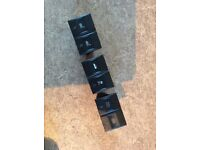 Ford Mondeo Mk3 centre console switches...