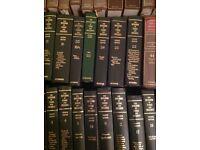 Encyclopaedia Forms and Precedents and Halisbury's Laws of England