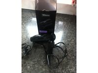 Tresemme 1500w travel hair dryer