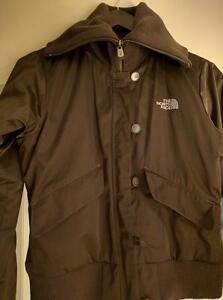 Women's North Face Spring Jacket (size small) Kitchener / Waterloo Kitchener Area image 1