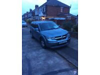 dodge journey big 7 seater bargain