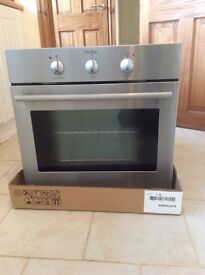Moffat MSS 601X Integrated Electric Oven