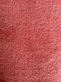 2 russet red carpets