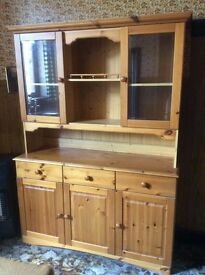 Beautiful Kitchen Dresser