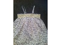12-18 month girls Juicy Couture summer dress