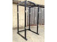 360 Muscle Power Rack (Delivery Available)