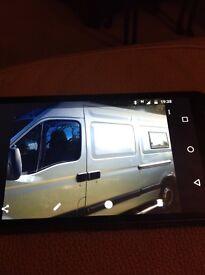 Renault master campervan (reduced to £4300)
