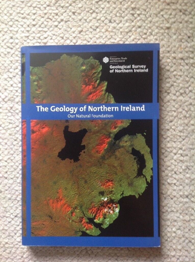 Geography Books For University